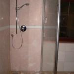 Baderneuerung Privathaus